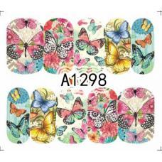 Слайдер-дизайн A-1298