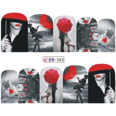 Слайдер-дизайн BN-382