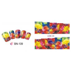Слайдер-дизайн BN-109