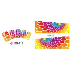 Слайдер-дизайн BN-115