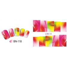 Слайдер-дизайн BN-118