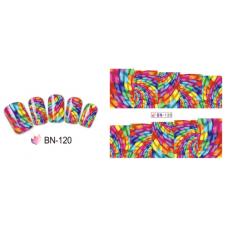 Слайдер-дизайн BN-120