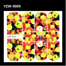 Слайдер-дизайн YZW-9009