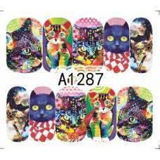 Слайдер-дизайн A-1287