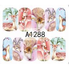 Слайдер-дизайн A-1288